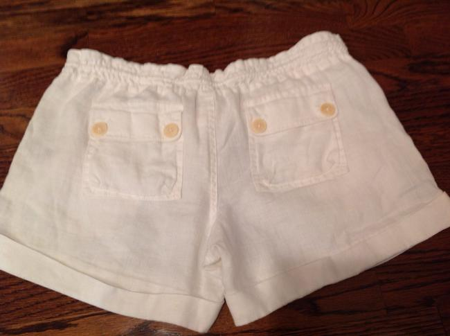 Juicy Couture Shorts White