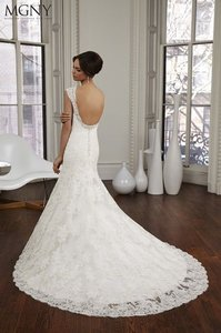 Madeline Gardner New York 51008 Wedding Dress