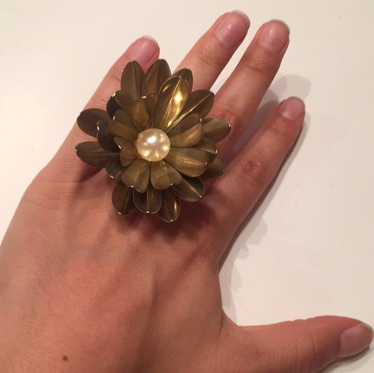 Other Antique floral rings