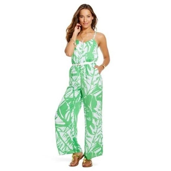 Preload https://item1.tradesy.com/images/lilly-pulitzer-rompers-jumpsuits-4245385-0-0.jpg?width=400&height=650