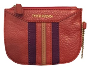Tyler Rodan Orange Wallet