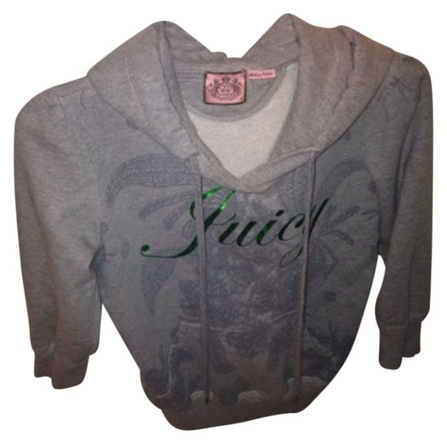 Item - Grey/Green Activewear Outerwear Size 4 (S, 27)