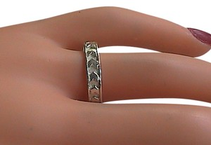 Sterling Silver >>> Band Ring
