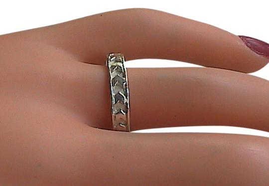 Other Sterling Silver >>> Band Ring