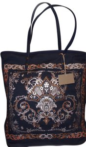Isabella Fiore Tote in Royal Blue