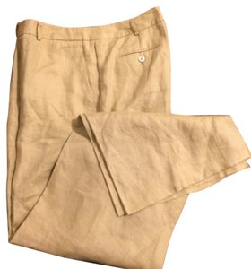 Brooks Brothers Trouser Pants Khaki/camel
