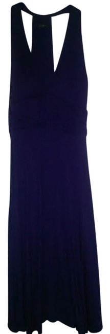 Purple Maxi Dress by Forever 21