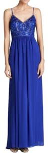 Sue Wong Beaded Gown Dress