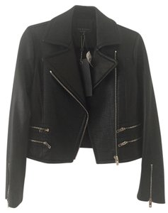 Rag & Bone Motorcycle Jacket