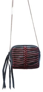 Cleobella Leather Handbag Cross Body Bag