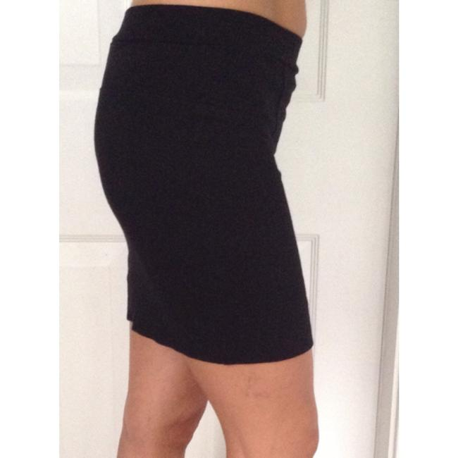 French Connection Mini Skirt Blac