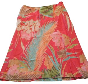 Tori Richard Skirt