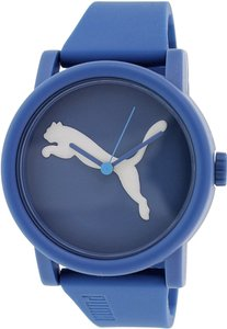 Puma Puma PU103682004 Women's Blue Analog watch With Blue Dial