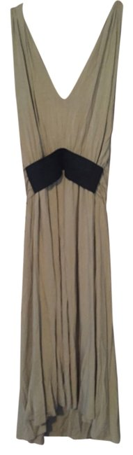 Preload https://item3.tradesy.com/images/knee-length-casual-maxi-dress-size-8-m-4252282-0-0.jpg?width=400&height=650