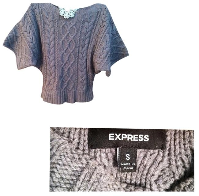 Express Wool Sweater