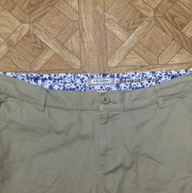 Arizona Khaki/Chino Pants Khaki