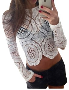 CuteandAffordable Top White