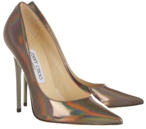 Jimmy Choo Disco Pumps