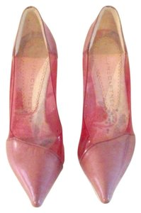 Stella McCartney Pink/mauve Pumps