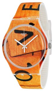Swatch Swatch Women's Watch SUOW116