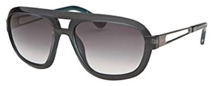 Tod's Tods blogger aviator sunglasses
