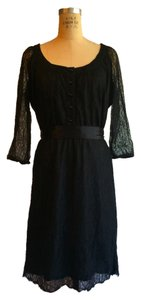 Anthropologie Victorian Edwardian Steampunk Maeve Dress