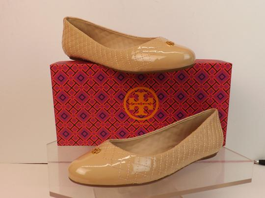 Tory Burch Light Oak Flats