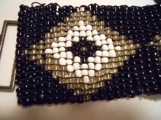 Other Beaded stretch belt M/L size