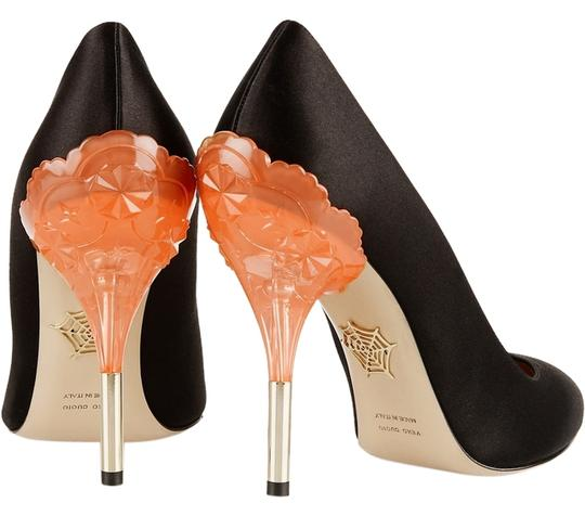 Preload https://item5.tradesy.com/images/charlotte-olympia-black-what-s-the-scoop-satin-pumps-size-us-75-regular-m-b-4255714-0-0.jpg?width=440&height=440