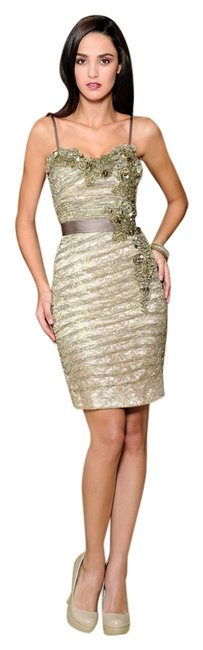 Preload https://item4.tradesy.com/images/pewter-1669-mid-length-cocktail-dress-size-4-s-4257928-0-0.jpg?width=400&height=650