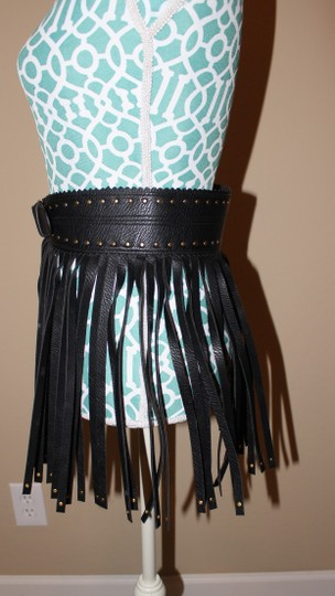 BCBGMAXAZRIA Beautiful BCBGMaxazria Belt in Small