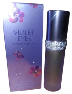 The Elizabeth Taylor Signature Collection 3-- Violet Eyes by Elizabeth Taylor, Eau De Parfum Spray