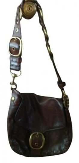 Preload https://item2.tradesy.com/images/coach-11446-walnut-leather-shoulder-bag-4261-0-0.jpg?width=440&height=440