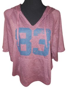 Rue 21 Blouse Clothing Woman Tradesy Sweatshirt