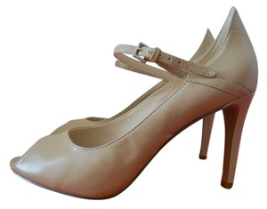 Nine West NUDE Pumps