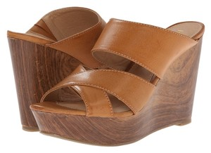REPORT Brown Sandals