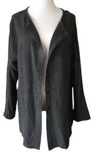 Eileen Fisher Top Dark grey