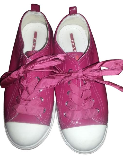 Item - Pink Tennis (Us 4) Sneakers Size US 4 Regular (M, B)