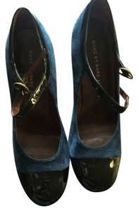 Marc by Marc Jacobs Blue Formal