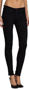 Rag & Bone The Skinny Jeans-Coated