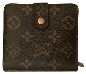 Louis Vuitton Louis Vuitton Coin, Card Wallet