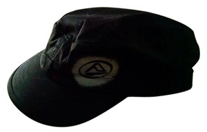 Reef Reef Hat Baseball Cap Black Gray P1509
