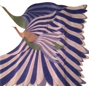 Madame Gres Paris GRES Paris silk scarf