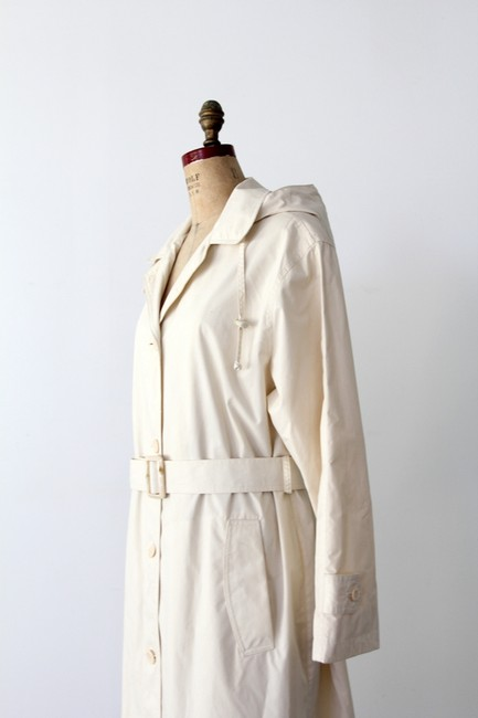 London Fog Vintage Trench Coat