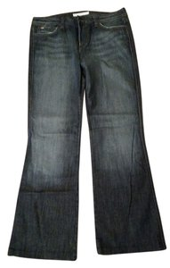 JOE'S Jeans Premium Denim Boot Cut Jeans-Dark Rinse