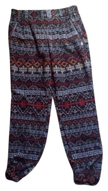 Other Straight Pants Aztec