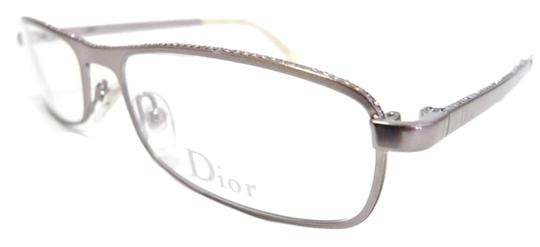 Dior Eyeglasses with Crystals STRASS GOLD col.VC7 New ...