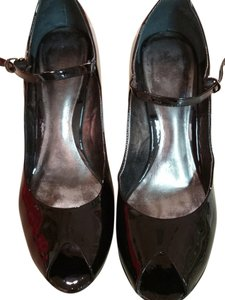 Nine West Patent leather black Pumps
