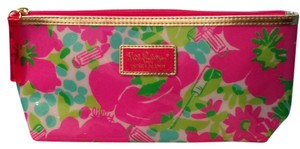 Lilly Pulitzer NWOT Lilly Case