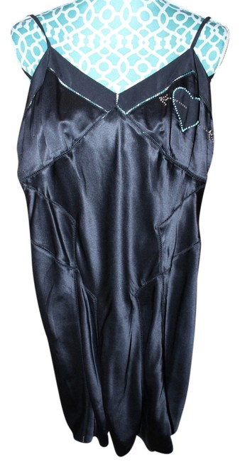 Preload https://item5.tradesy.com/images/marc-jacobs-black-above-knee-night-out-dress-size-2-xs-4269349-0-0.jpg?width=400&height=650